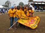 PNM 50th Anniversary Celebratory Sports and Family Day