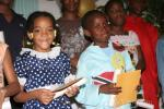 The 2nd Annual PNM Women's League Children's Talent Show in pictures