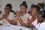 PNM's Women in Politics Workshop