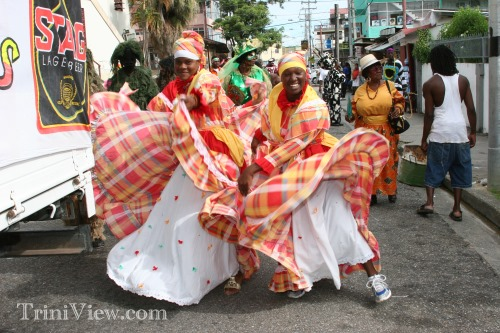 Arima Borough Day Celebrations 2006