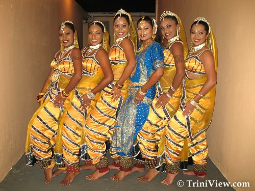 Divali Nagar 2006 Opening Night in pictures