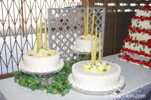Cake Art Exhibit : TriniView.com - Sugar Craft and Cake Exhibition 2006